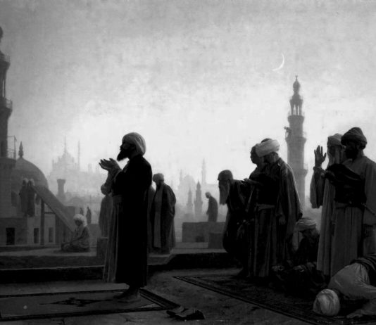 why did the great imams differ
