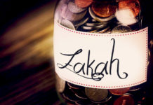 Zakah Legality and Virtue
