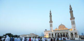 rulings on Friday prayer