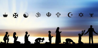 is there a true religion