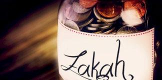 Zakah Legality and Virtue