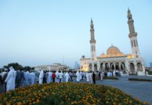 rulings on Friday prayer